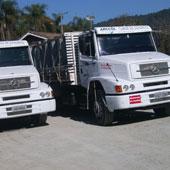 Caminhões de Frota
