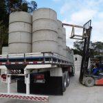 Artefatos de concreto Arccol
